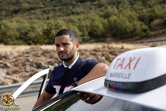 دانلود فیلم تاکسی 5 2018 با دوبله فارسی