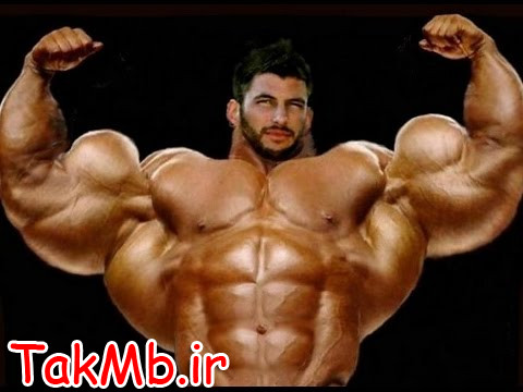 آموزش بدن سازی Extreme Bodybuilding | Bodybuilding Workout FAIL | Part 26