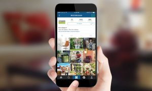 آشنایی با نحوه اعلام تخلف حساب کاربری در اینستاگرام