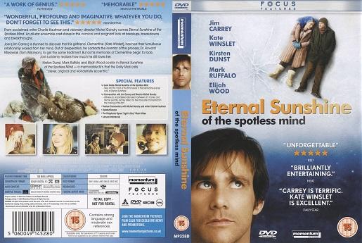 خرید فیلم درخشش ابدی یک ذهن پاک 2004,خرید فیلم جیم کری,خرید فیلم خارجی