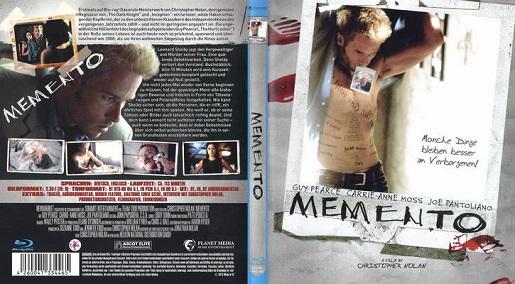 خرید فیلم memento 2000,خرید فیلم خارجی حافظه,سفارش فیلم,خرید فیلم خارجی