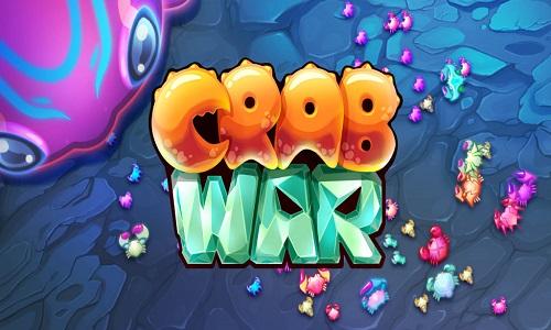 دانلود Crab War 3.1.4 - بازی سرگرم کننده جنگ خرچنگ ها اندروید