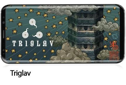 دانلود Triglav v1.1.152 + Mod - بازی موبایل ترایگلاو