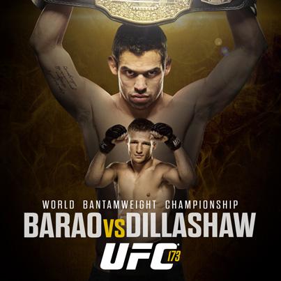 دانلود یو اف سی 173   UFC 173 : Barao vs. Dillashaw_کیفیت 720