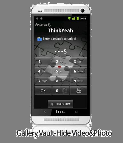 دانلود Gallery Vault-Hide Video & Photo PRO v3.10.3 - نرم افزار موبایل مخفی کردن تصاویر و ویدیوها