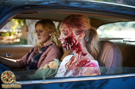 دانلود فیلم ترسناک killer kate 2018 کیت قاتل با زیرنویس فارسی