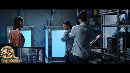 دانلود فیلم the gateway 2018 دروازه با زیرنویس فارسی و کامل
