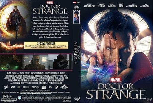 خرید فیلم Doctor Strange 2016,خرید فیلم دکتر استرنج با زیرنویس فارسی