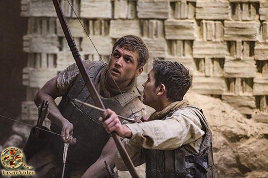 دانلود فیلم Robin Hood 2018 رابین هود با دوبله فارسی و لینک مستقیم