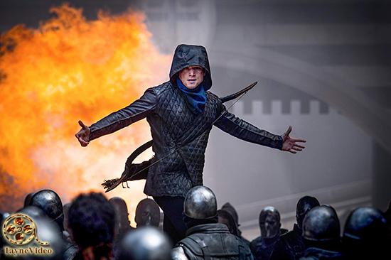 دانلود فیلم رابین هود Robin Hood 2018 دوبله فارسی