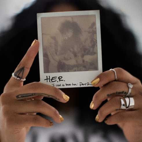 DownloadI Used to Know Her Part 2 Album By H.E.R