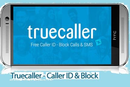 دانلود Truecaller - نرم افزار نمایش نام و اطلاعات شماره های ناشناس اندروید