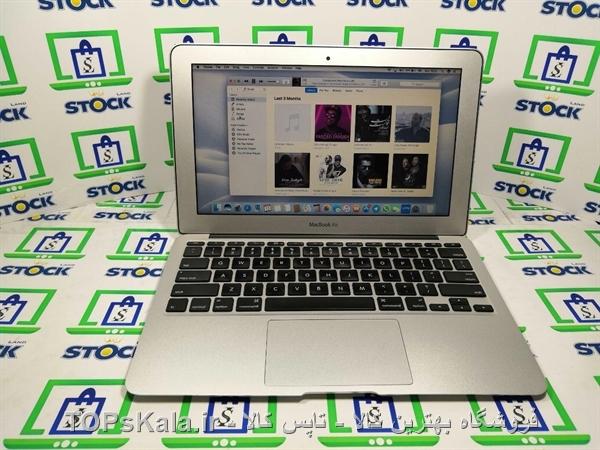 خرید مک بوک ایر کارکرده Apple مدل Macbook Air 11