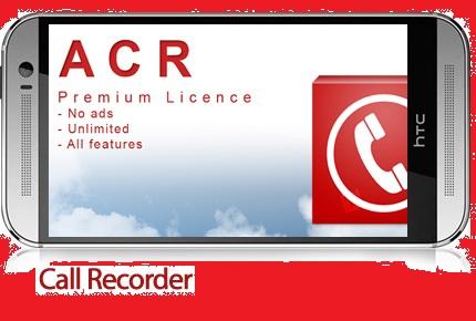 دانلود Call Recorder - ACR Premium v29.9 - نرم افزار موبایل ضبط مکالمه