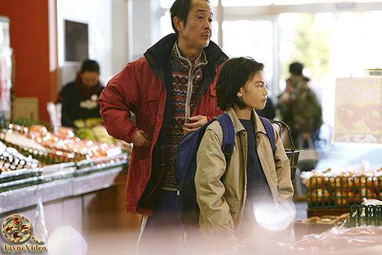 دانلود فیلم Shoplifters 2018 دزدان فروشگاه با زیرنویس فارسی