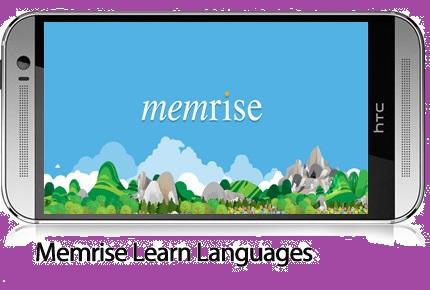 نرم افزار موبایل آموزش تخصصی زبان های زنده دنیا