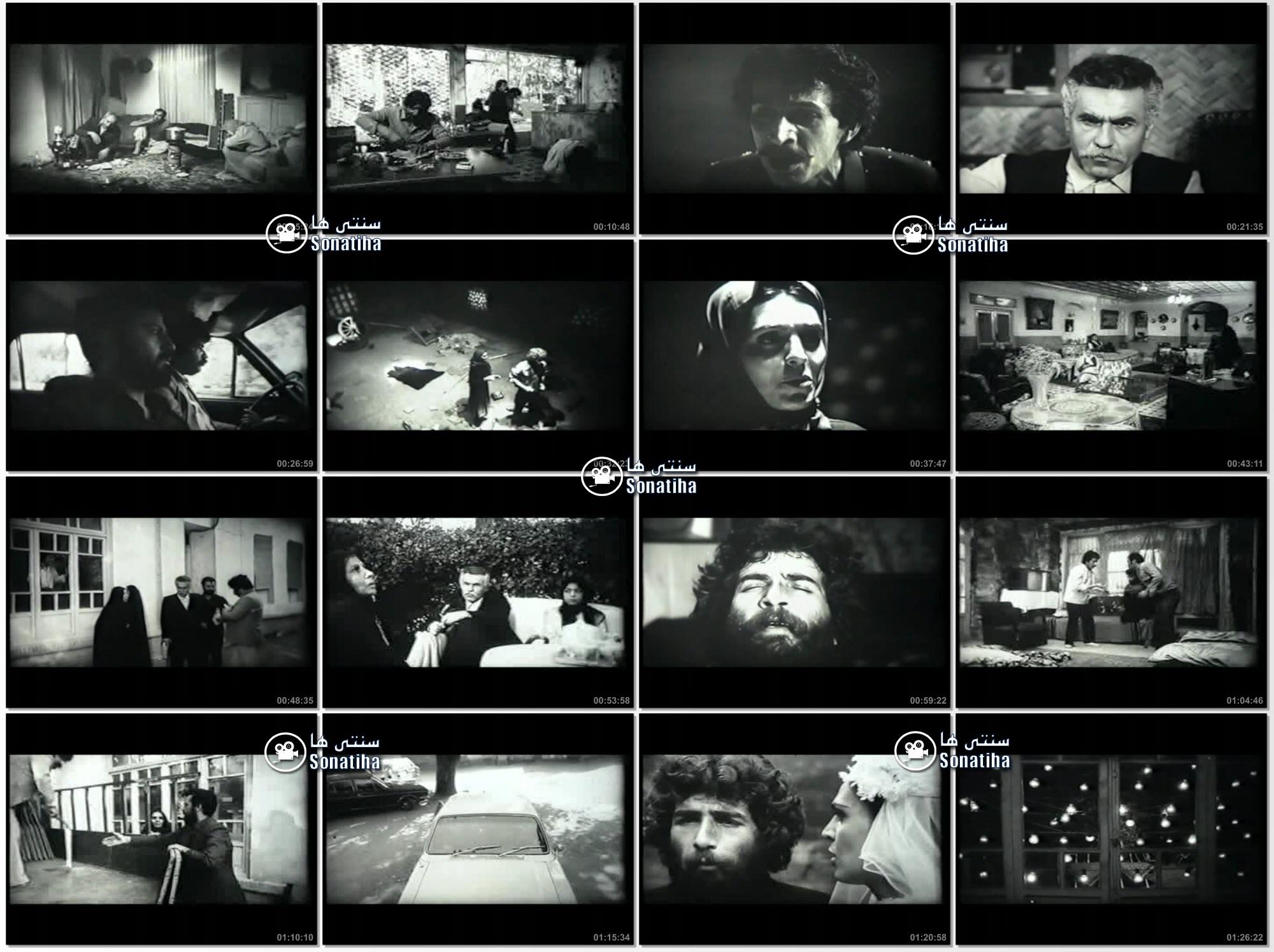 دانلود فیلم سیاه راه