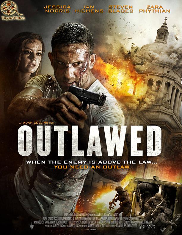 دانلود فیلم outlawed 2018 - غیر قانونی