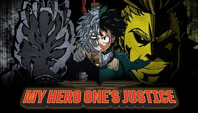 دانلود ترینر های بازی My Hero Ones Justice