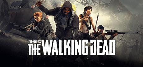 دانلود کرک سالم بازی OVERKILL's The Walking Dead