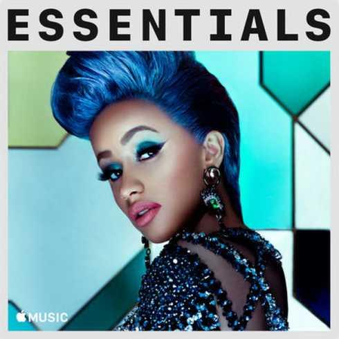 Download Essentials Album By Cardi B