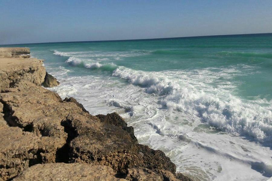 اجاره ویلا ساحلی در کیش