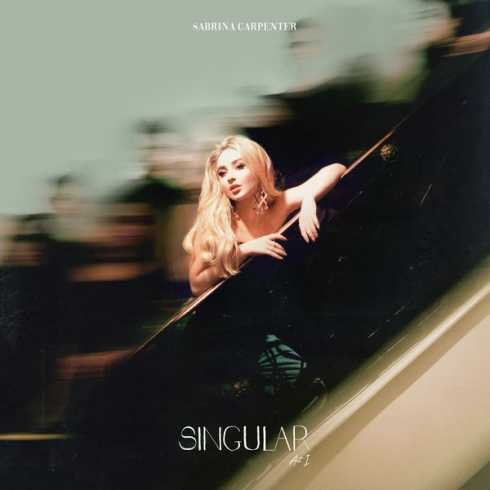 Download Singular Act I Album By Sabrina Carpenter