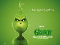 دانلود انیمیشن گرینچ - The Grinch 2018