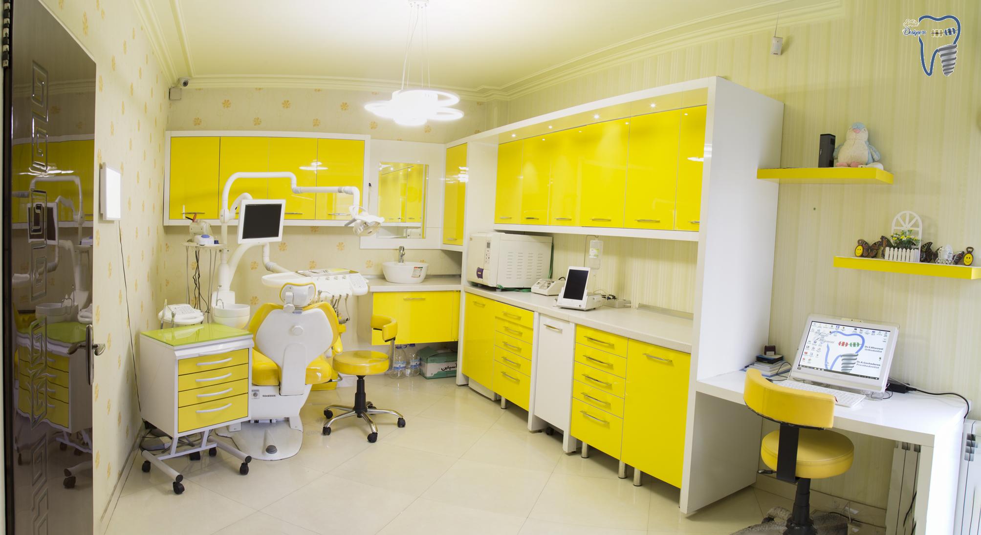 متخصص ایمپلنت های دندانی در تهران - ایمپلنت دندان به صورت قسطی