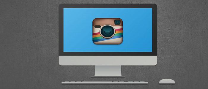 دانلود اپلیکیشن ارسال پست به اینستاگرام از طریق مک – Uploader for Instagram