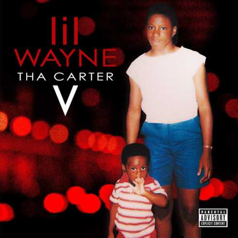 Download Tha Carter V Deluxe Album By Lil Wayne