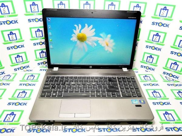 خرید لپ تاپ کارکرده HP مدل 4530s