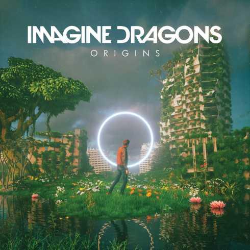 Origins Deluxe Album By Imagine Dragons
