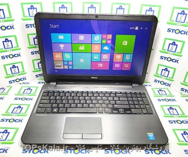خرید لپ تاپ کارکرده HP مدل E3540