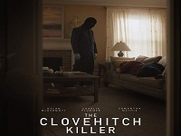 دانلود فیلم The Clovehitch Killer 2018