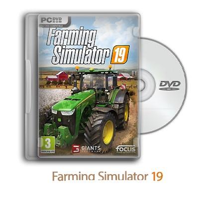 دانلود Farming Simulator 19 - بازی شبیه ساز کشاورزی 19