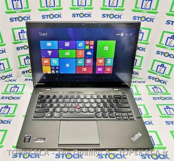 خرید لپ تاپ کارکرده Lenovo مدل X1 CARBON