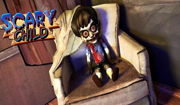 دانلود Scary Child 2.3 - بازی شبیه ساز جالب