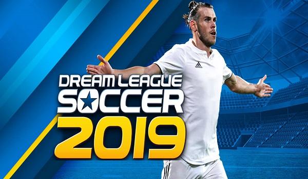 دانلود Dream League Soccer 2019 6.02 - بازی لیگ رویایی فوتبال 2019 اندروید