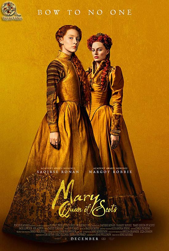 دانلود فیلم ماری ملکه اسکاتلند - Mary Queen of Scots 2018
