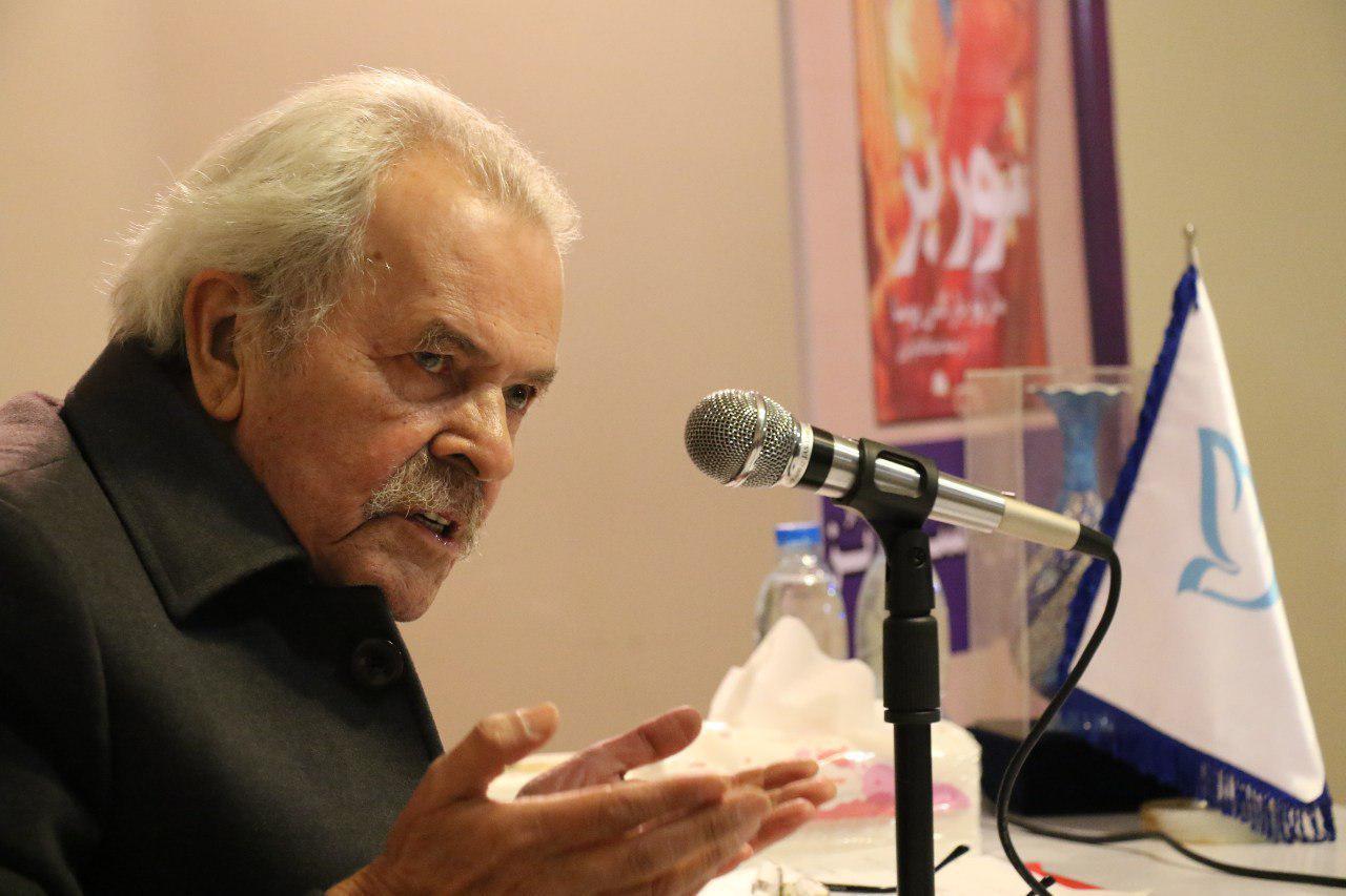 استاد عبدالله کوثری