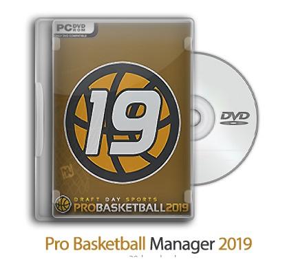 دانلود Pro Basketball Manager 2019 - بازی مدیریت حرفه ای بسکتبال 2019