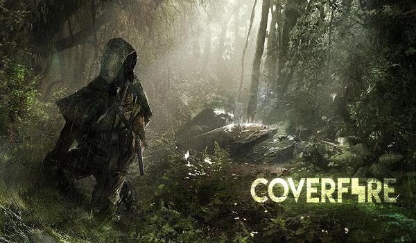 دانلود Cover Fire 1.10.6 - بازی اکشن عالی و کم نظیر