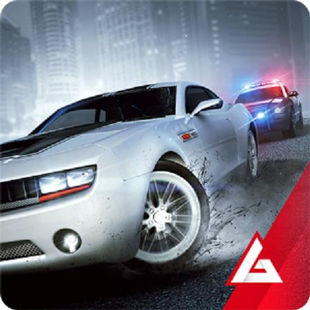دانلود Highway Getaway: Chase TV 1.2.1 - بازی ماشین سواری