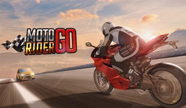 دانلود Moto Rider GO: Highway Traffic 1.21.7 - بازی موتور سواری در اتوبان اندروید