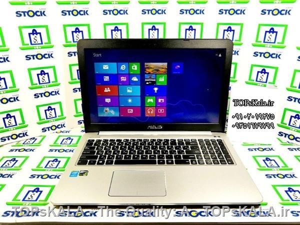 خرید لپ تاپ کارکرده ASUS مدل K501LX