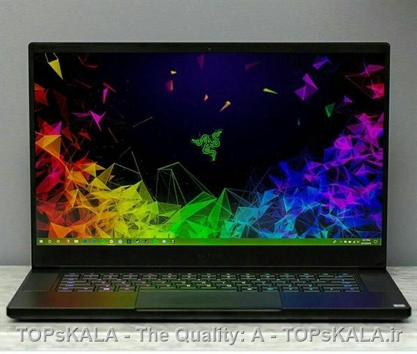 خرید لپ تاپ OpenBox RAZER مدل BLADE THIN & LIGHT