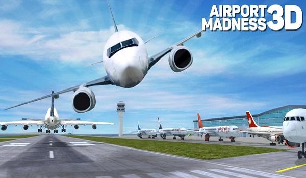 دانلود Airport Madness 3D Full 1.602 - بازی شبیه سازی