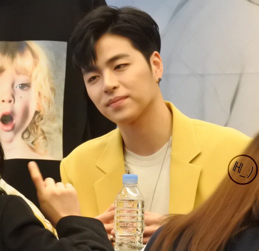 20180225 Fan Signing Event in Bundang 24