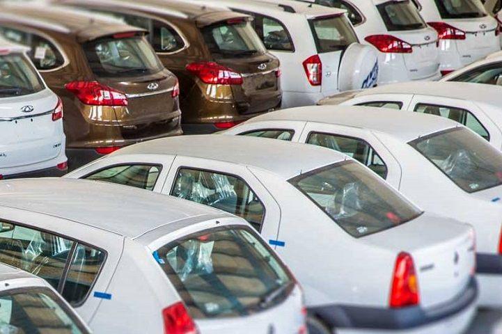 بحران تحویل خودرو